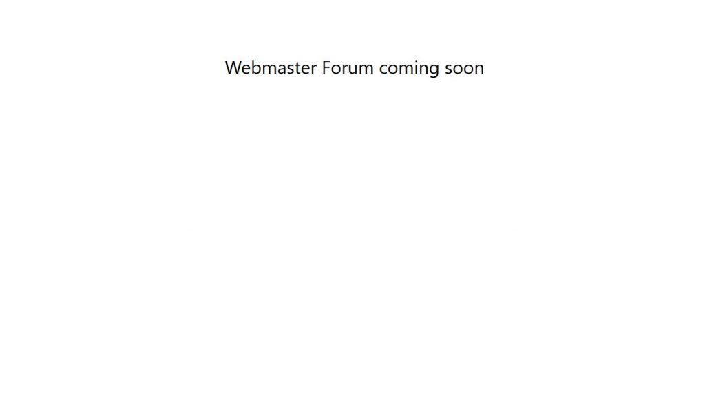 Chameleon Submitter - adult webmaster forum