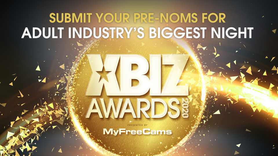 XBiz Awards Los Angeles 2020